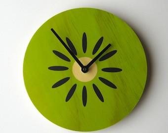 Objectify Fruity Wall Clocks