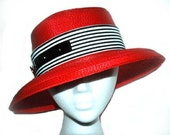 Jazzy Red Hat