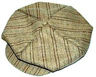Cool Newsboy Cap