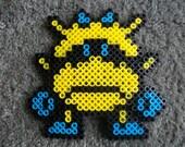 Yellow Virus