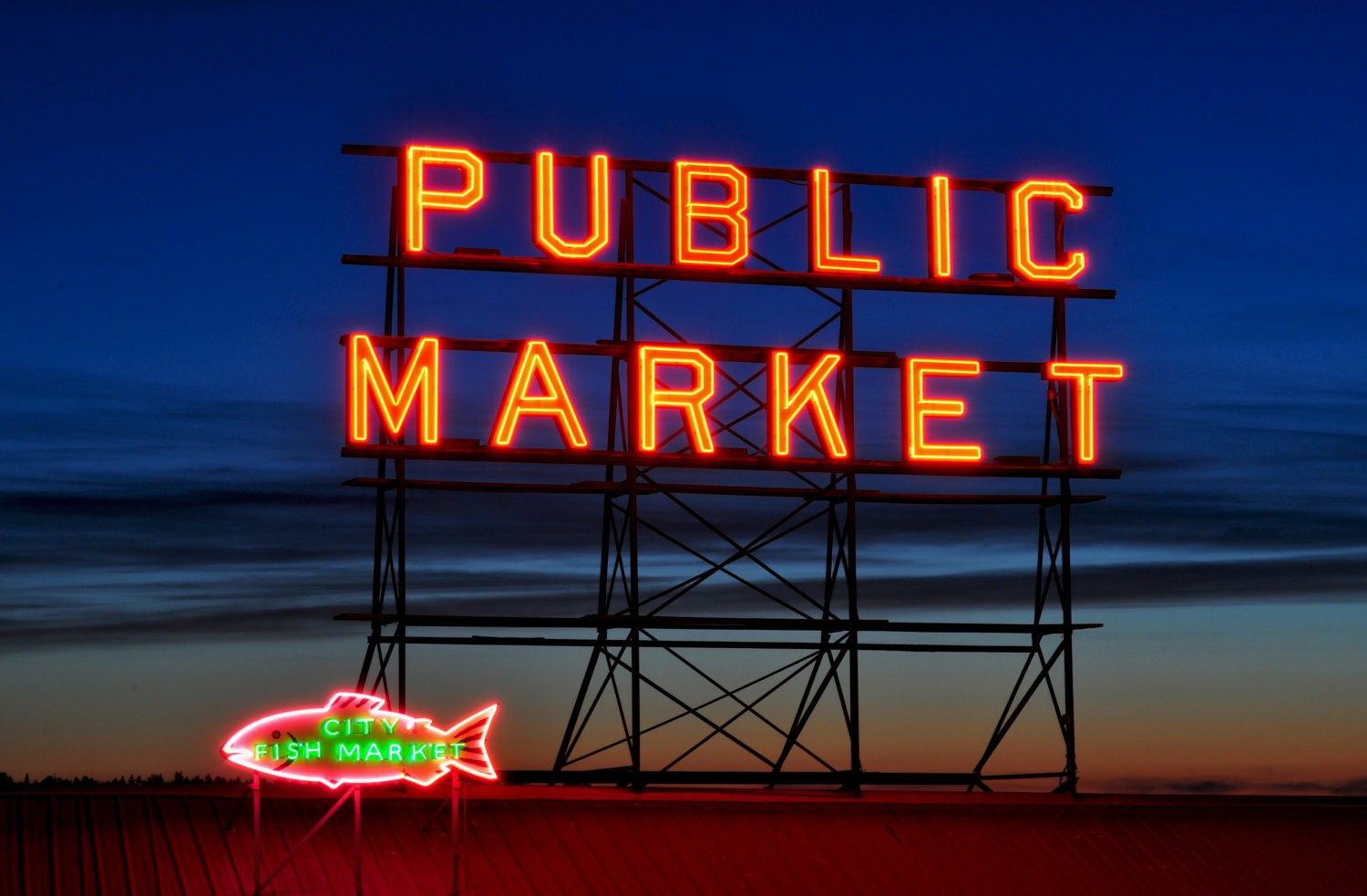 Pike Place Market Night Sign Photograph 8x10. Health Banners. Vape Life Stickers. Talent Show Banners. Sensory Murals. Antique Kitchen Signs Of Stroke. Steve Silberman Signs. Wine Searcher Logo. Lotr Stickers