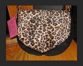 The Itzy Bitz  by Bellerina Creations   (purse, handbag, pouch, tote)