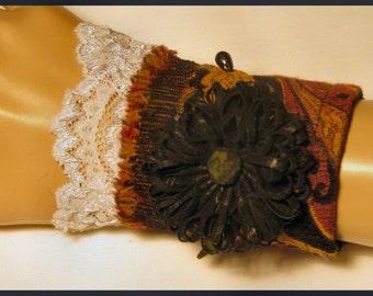 Victorian Wrist Cuff