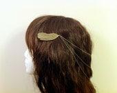 Featherlette Half Circlet
