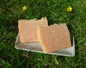 Chinook - Grapefruit Orange Handmade Vegan Soap