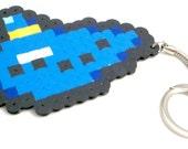 Legend of Zelda OCARINA Key chain