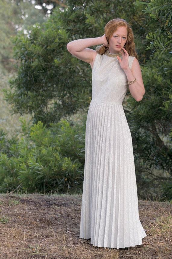 Vintage Wedding Dress - Bridget
