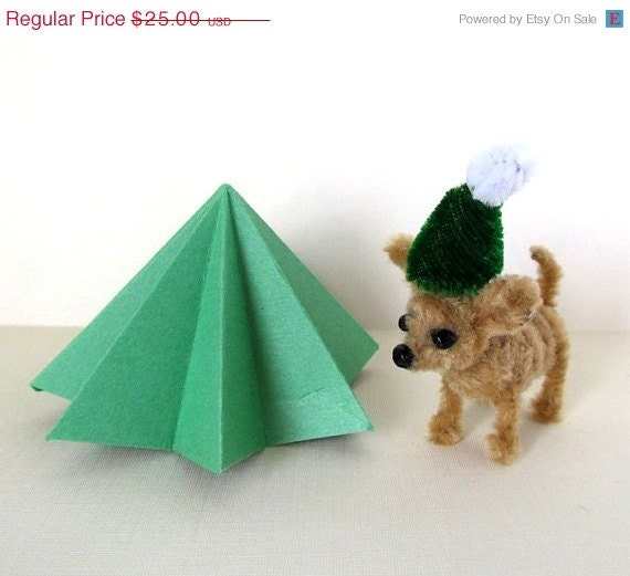 Black Friday Sale: Chihuahua Sculptures, Custom Pets, Gift for Pet Lovers, Christmas Pet Ornament, Cyber Monday Etsy