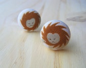 S A L E LionHead Fiona Earrings
