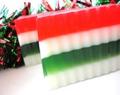 Holiday Sleigh Ride Soap