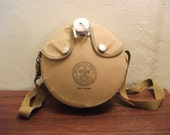 Vintage Boy Scouts of America Canteen