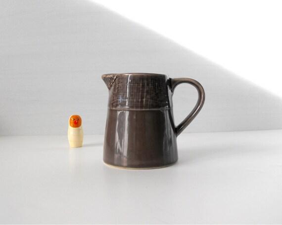 Vintage ceramic creamer - SPECIAL SALE
