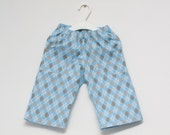 Boys shorts for summer, size 2/3y