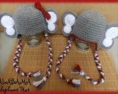 Alabama Elephant Hat