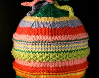 Cotton Baby Marley Hat
