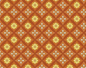 04223  - Stitch Studios  for Riley Blake Daydream C4502 Bandana in caramel color- 1 yard