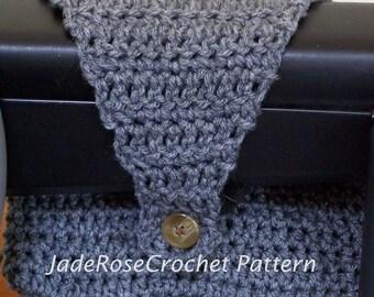 Crochet Tote | Walker Scrapbooking and Crafts