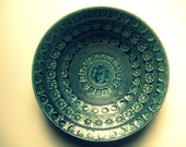 RESERVED for SHASTRI---Rustic Modern Boho Style Handthrown Bowl