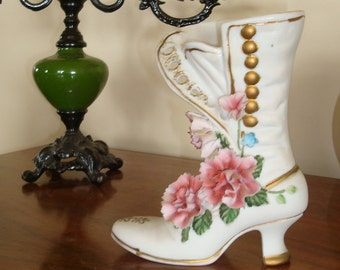 Victorian Boot Norleans China