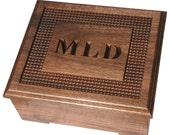 Jewelry Box/Keepsake Box - Personalized