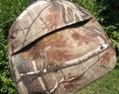 Toddler REALTREE mossy oak Camo Backpack
