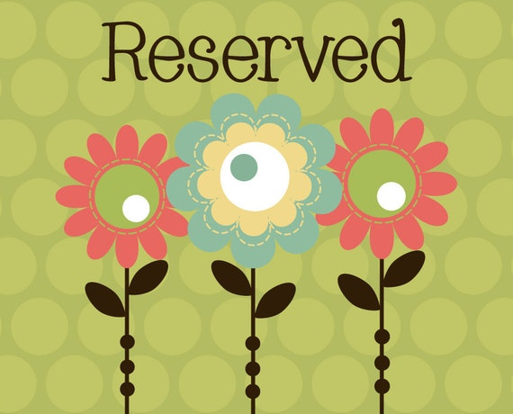 Reserved listing for mcc2008