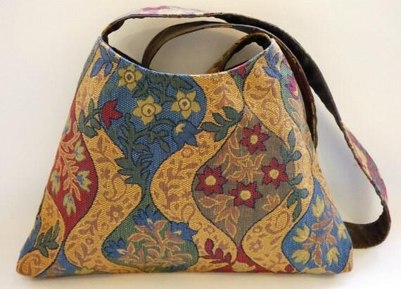 Verona Shoulder Bag - renaissance style