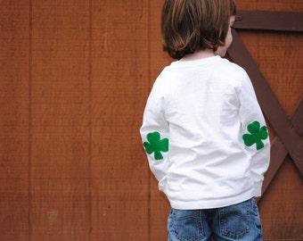 Luck of the Irish St. Patrick's Day t-shirt