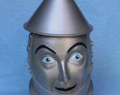 Wizard of Oz Tin Man Woodsman Cup Ringling Bros. Circus