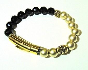 Golden corral ladies 8mm bracelet.
