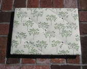 Green Tree Memory Board