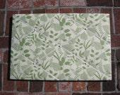 Large Green Garden Memory Board