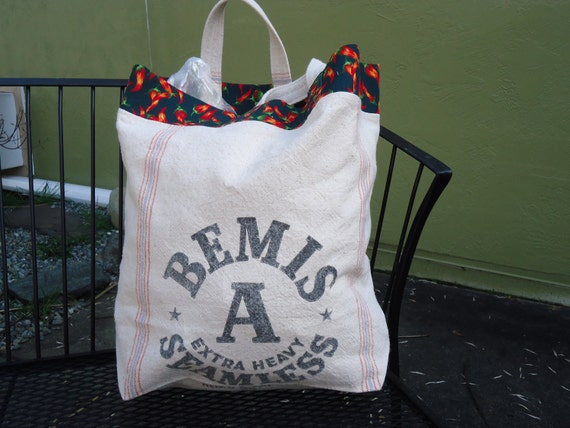 Market/Grocery Tote