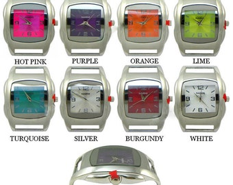 VOGUE - Ribbon Bar Watch Face