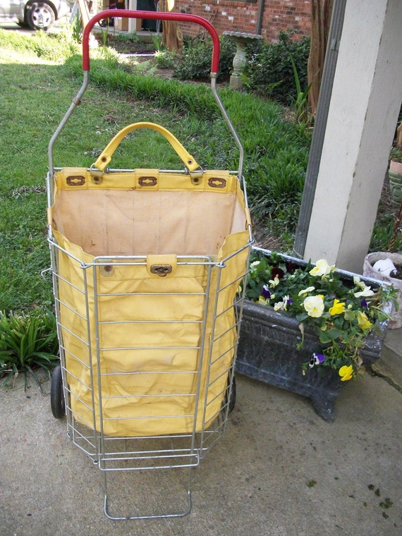 Metal caddy, metal cart, metal rolling cart