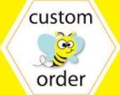 Custom Listing for Latrell Hood