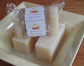 Cold Process Shea and Mango Butter Conditioning Soap Vegan Friendly