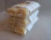 Pastillas de Leche with Coconut: A Pack of Three