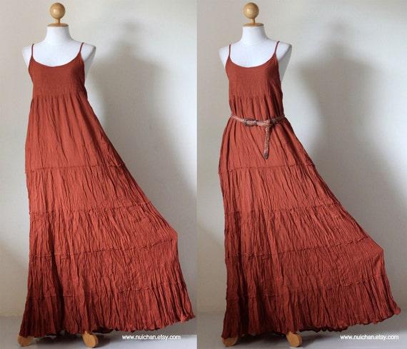 Ringelkleid maxi dresses