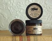 Brown Non-Toxic Shoe Polish Cream