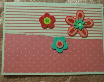Pink Card  20120382