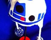 R2D2  Star Wars EarFlap Beanie Hat
