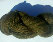 Mossy Rock- Hand-Dyed Wool