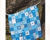 NEW At the Spa Quilting Pattern