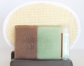 Cioccolato Mint Soap Gift Set