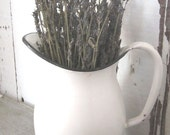 Dried Grosso Lavender Flowers Bouquet