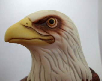 Pride of America Bald Eagle Avon Vintage