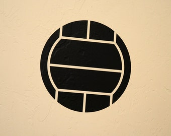 Volleyball - Wall Decal