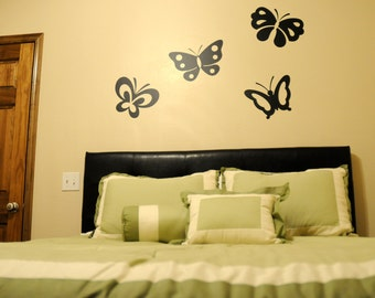 Butterfly Pack - Wall Decals