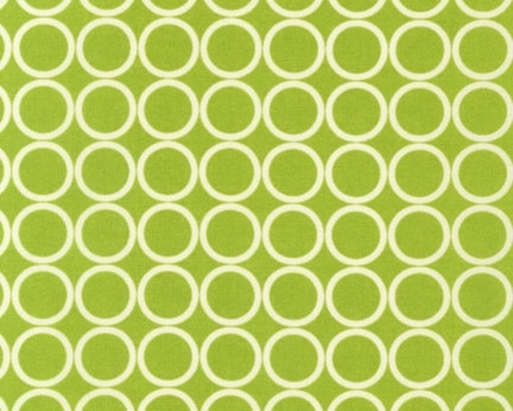 Metro Living - Chartreuse from Robert Kaufman